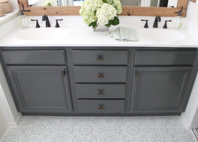 Care & Cleaning of Your Kitchen-Bathroom Cabinets